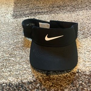 Nike Dri-fit adjustable visor